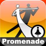 Salsa Promenade Lady