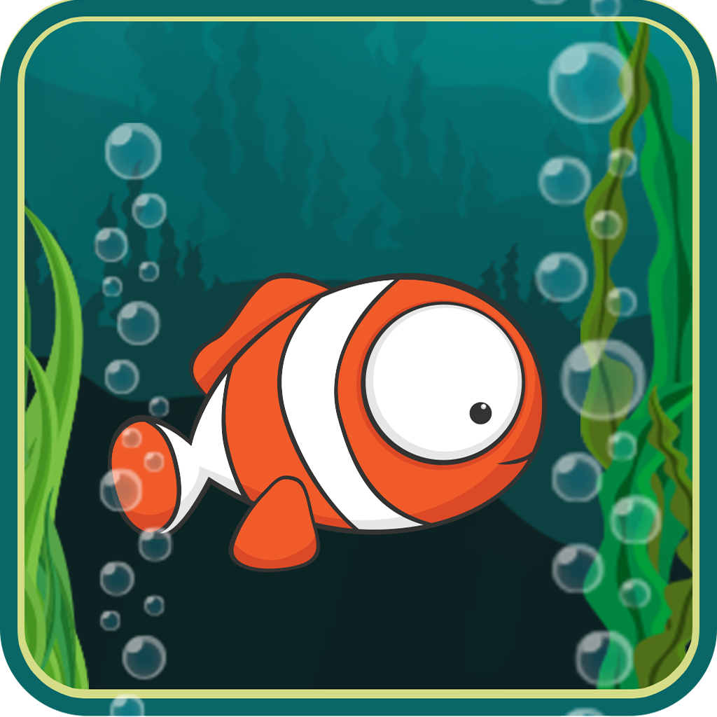 Fish Adventure Flappy Game of Skill Free
